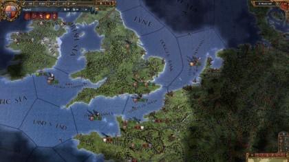 Europa Universalis IV игра
