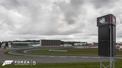 Forza Motorsport 5 игра