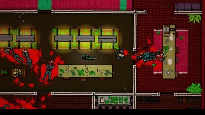 Hotline Miami 2: Wrong Number игра