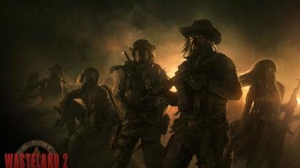Wasteland 2 игра
