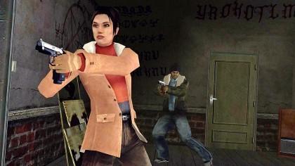 Fahrenheit: Indigo Prophecy Remastered игра