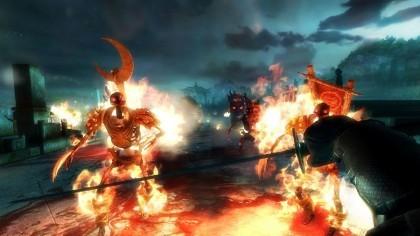 Shadow Warrior игра