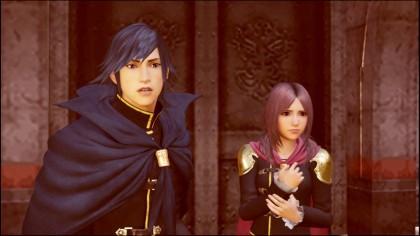 Final Fantasy Type-0 HD игра