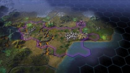Sid Meier's Civilization: Beyond Earth игра