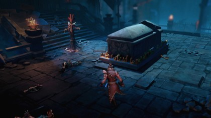Hand of Fate игра