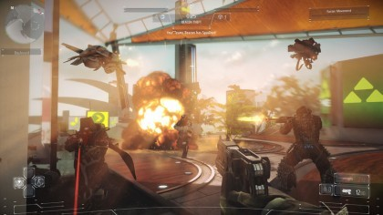 Killzone: Shadow Fall игра
