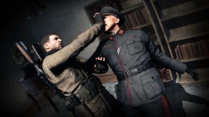 Sniper Elite 4 игра