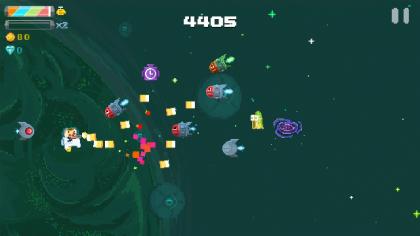 Bob's Space Adventure игра