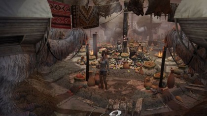 Syberia 3 игра