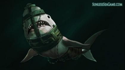 Sunless Sea игра