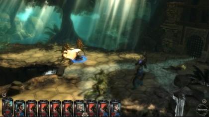 Blackguards игра