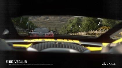 Driveclub игра