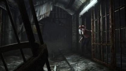 Resident Evil: Revelations 2 игра
