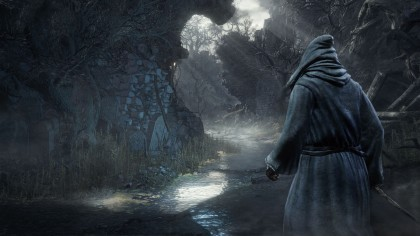 Dark Souls 3 игра