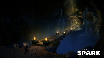 Project Spark игра