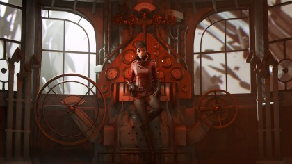 Dishonored 2: Death of the Outsider игра
