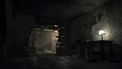 Resident Evil 7: Biohazard игра