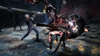 Devil May Cry V игра