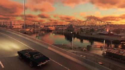 Mafia III игра