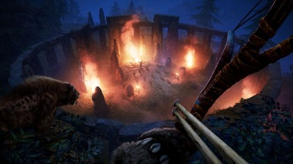 Far Cry Primal игра
