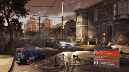 Watch Dogs 2 игра