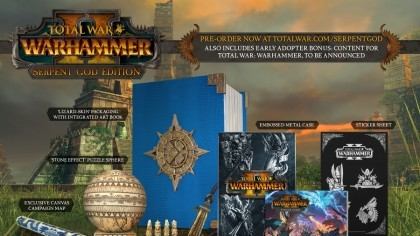 Total War: Warhammer II игра