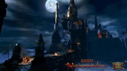 Neverwinter игра
