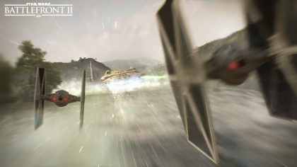Star Wars: Battlefront II игра
