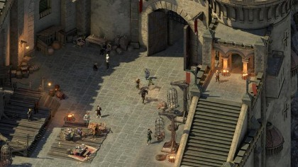 Скриншоты Pillars of Eternity 2: Deadfire