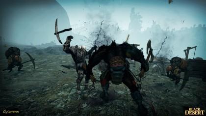 Black Desert Online игра