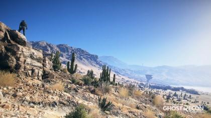 Tom Clancy's Ghost Recon: Wildlands игра