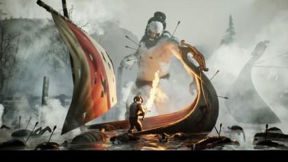 Скриншоты Rune (2018)