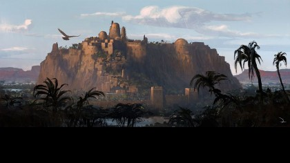 Assassin's Creed: Origins игра
