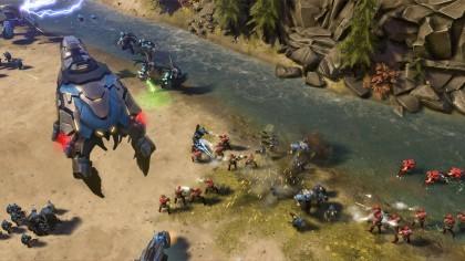 Halo Wars 2 игра
