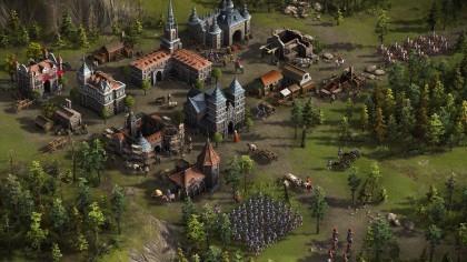 Cossacks 3 игра