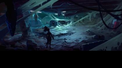 Darksiders III игра