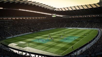 FIFA 19 игра