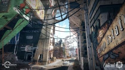 Fallout 76 игра
