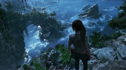Shadow of the Tomb Raider игра