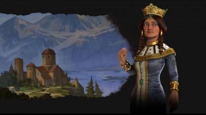 Sid Meier's Civilization VI: Rise and Fall игра