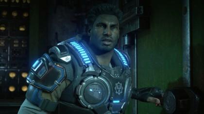 Gears of War 4 игра