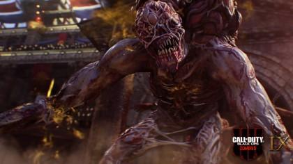 Call of Duty: Black Ops 4 игра