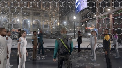 Detroit: Become Human игра