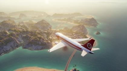 Скриншоты Tropico 6