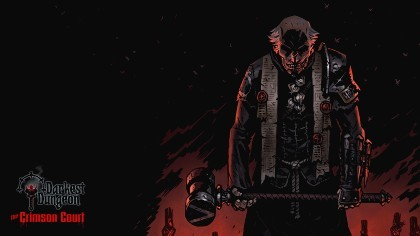 Скриншоты Darkest Dungeon: The Crimson Court