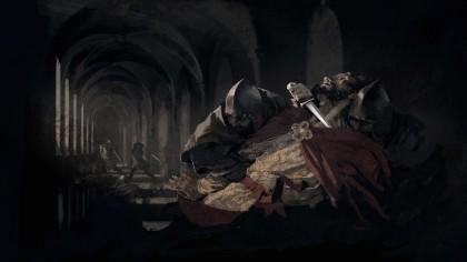 Kingdom Come: Deliverance игра