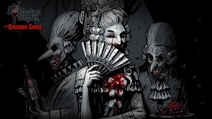 Скриншоты Darkest Dungeon: The Crimson Court