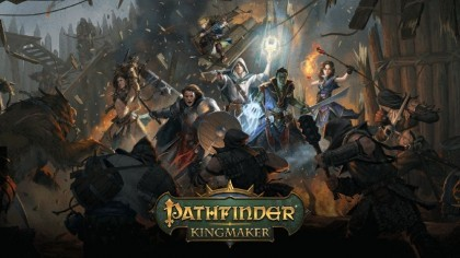 Скриншоты Pathfinder: Kingmaker