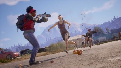 State of Decay 2 игра