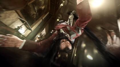 Dishonored 2 игра